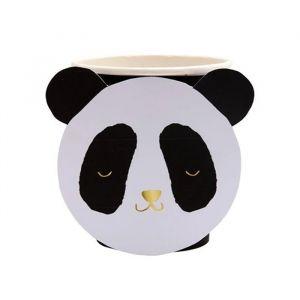 Bekertjes Panda (8st) Meri Meri