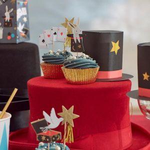 Cupcake set 100% Magic Meri Meri