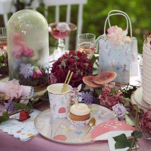 Cupcake set Fairy Meri Meri
