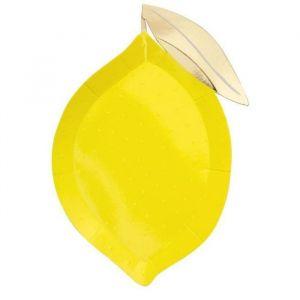 Bordjes Lemon (8st) Meri Meri