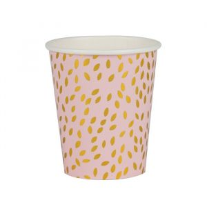 Bekertjes Golden Seeds (8st) My Little Day