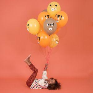 Ballonnen Mini Felines (5st )My Little Day