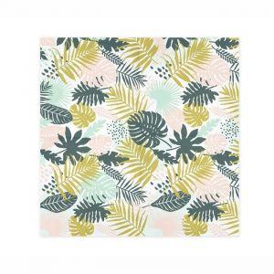 Servetten Tropical (20st)