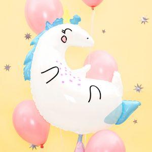 Folieballon Unicorn (75cm)