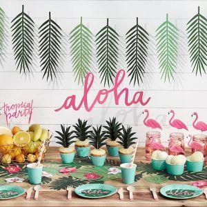 Aloha slinger roze Aloha Collectie