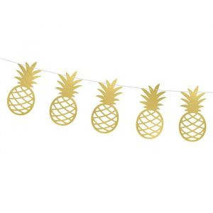 Ananas slinger Aloha Collectie