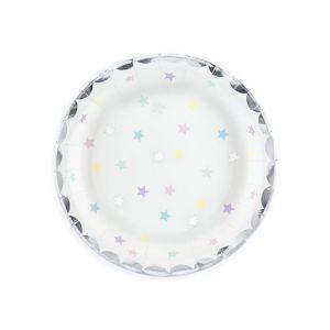 Bordjes sterren (6st) Make a Wish