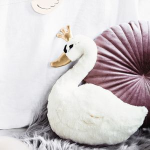 Knuffel zwaan Lovely Swan