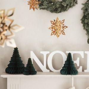 Honeycomb kerstboom