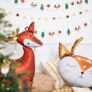 Slinger Forest Christmas