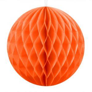 Honeycomb Oranje