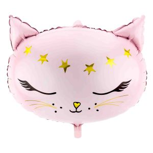 Folieballon Cat Collection