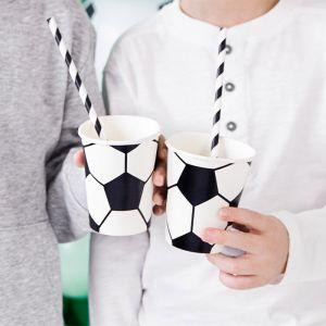 Bekertjes Voetbal (6st)