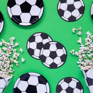 Servetten Voetbal (20st)
