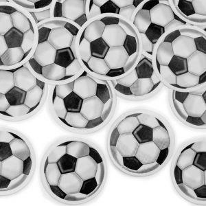 Confettikanon Voetbal