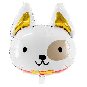 Folieballon hond (45cm)