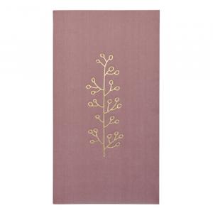 Servetten donker roze (20st) Delight Department
