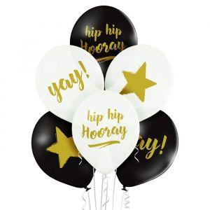 Ballonnen Party Pack (6st)