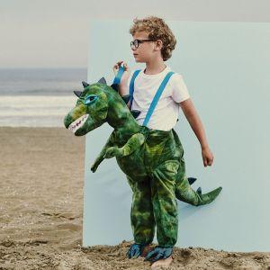 Tyrannosaurus Rex ride on Souza