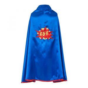 Superhelden cape 3-7jr Rose&Romeo