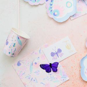 Bekertjes Flutter (8st) Daydream Society