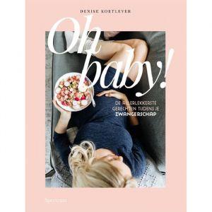 Kookboek Oh Baby