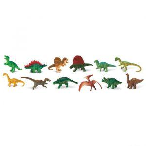 Speelset dinos (12st) Safari Ltd.