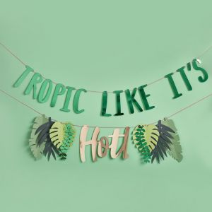 Slinger Tropic Like It's Hot Hootyballoo