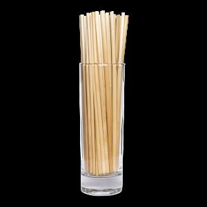 Duurzame rietjes (100st) Straw by Straw