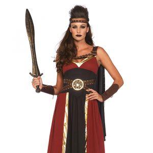 Regal Warrior kostuum dames Leg Avenue