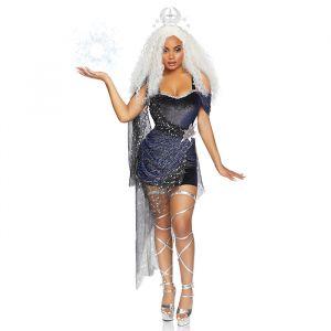 Moon Goddes kostuum dames Leg Avenue