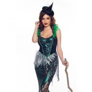 Wicked Witch kostuum dames Leg Avenue