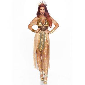 Sun Goddess kostuum dames Leg Avenue