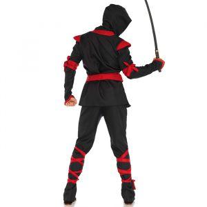 Ninja kostuum heren Leg Avenue
