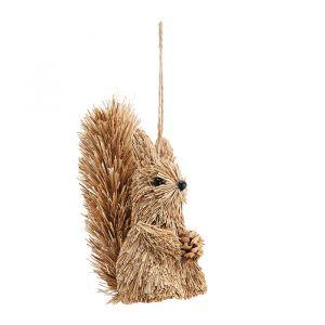 Kersthanger eekhoorn groot Madam Stoltz