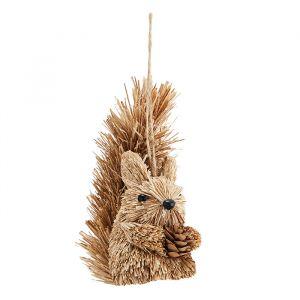 Kersthanger eekhoorn klein Madam Stoltz