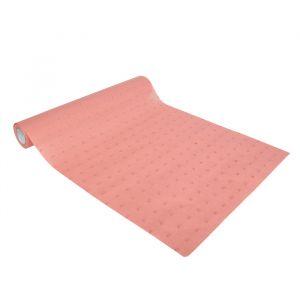 Tafelloper Dots roze