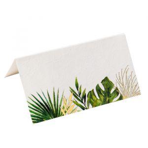 Plaatskaartjes Tropical Botanique (10st)