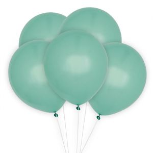 Ballonnen mint (10st) Perfect Basics House of Gia