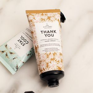 Handcréme Thank You (40ml) The Gift Label