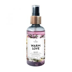 Body mist Warm Love (100ml) The Gift Label