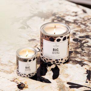 Geurkaars groot Big Hug Jasmine Vanilla The Gift Label