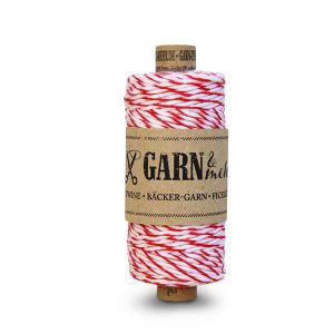 Bakers Twine Rood (45m)