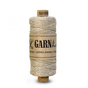 Bakers Twine Linnen Naturel (45m)