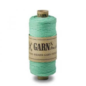 Bakers Twine uni Mint (45m)