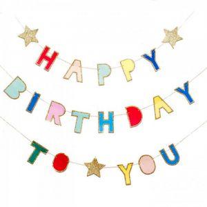 Happy Birthday to you mini slinger