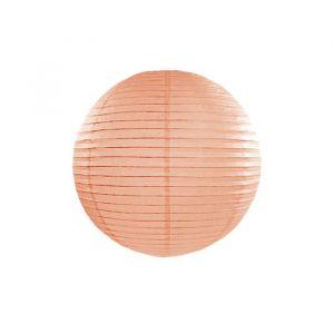 M Lampion Peach 20 cm