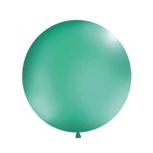 Mega ballon Aqua 1m