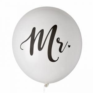 Mega ballon Mr (60cm) House of Gia