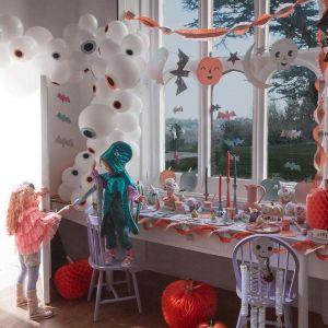 Hangdecoratie spoken (10st) Meri Meri